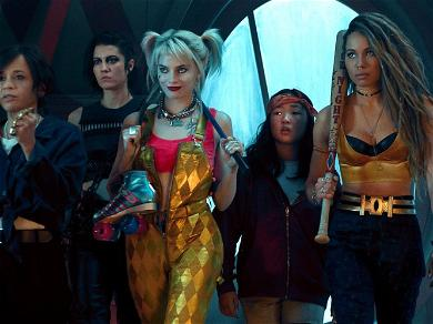Margot Robbie's Harley Quinn Is Back With A Vengeance In The First 'Birds Of Prey' Trailer