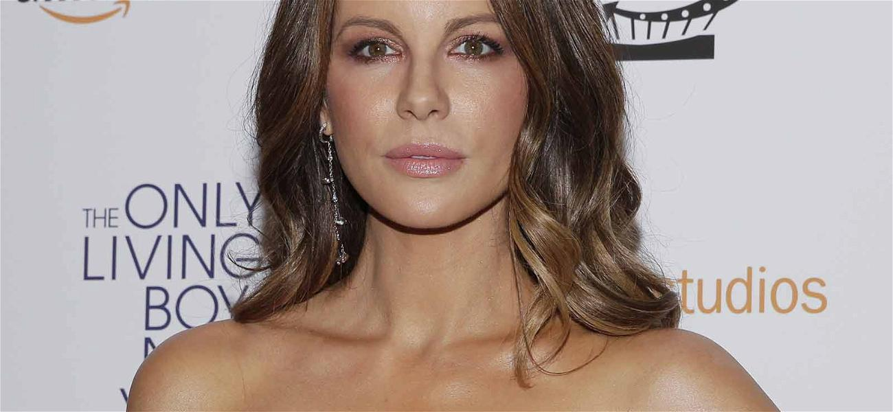 Kate Beckinsale Says Turning Down Harvey Weinstein Advances Hurt Her Career