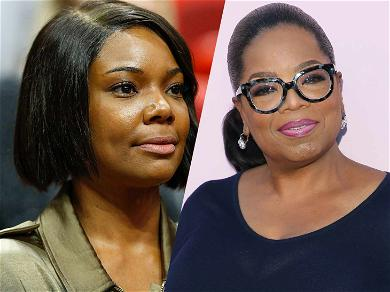 Oprah's Whole Crew Needed Vaccinations Before TV Interview With Gabrielle Union