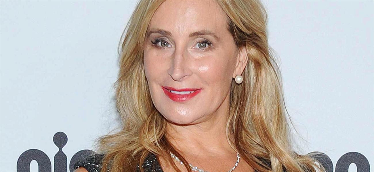 'RHONY' Sonja Morgan Sued By More Attorneys for More Money