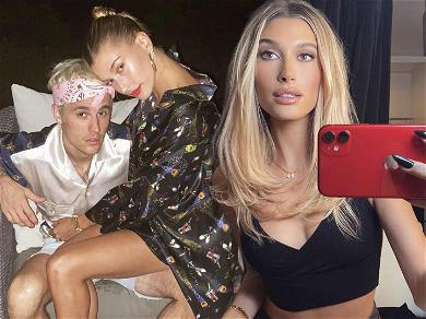 Hailey Bieber Explains Why Justin And She Waited So Long For Wedding Ceremony
