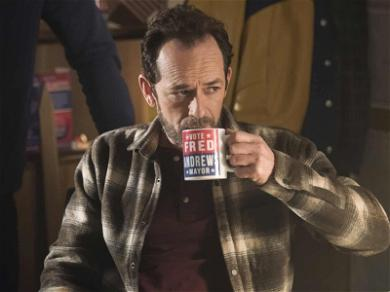How 'Riverdale' Paid Tribute to Luke Perry in Show's First Episode Since His Death