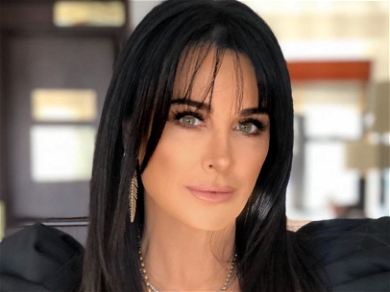 'RHOBH' Star Kyle Richards Slammed For 'Tone-Deaf' Escaping Reality Throwback