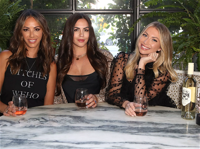 'Vanderpump Rules' Stars Stassi & Kristen's Wine PULLED From Shelves After Being Fired From Show