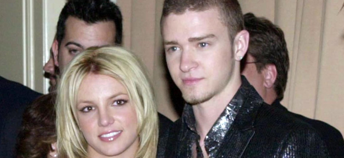Justin Timberlake Torn To Shreds By Britney Spears Fans After Documentary