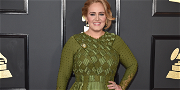 Adele Slays As Captain Hook For First Halloween As a Single Lady
