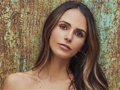 Jordana Brewster Seen Locking Lips With CEO One Week After Filing For Divorce