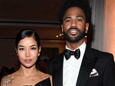 Big Sean & Jhené Aiko Back Together Months After Split, Show Up As Couple To Diddy's 50th Birthday
