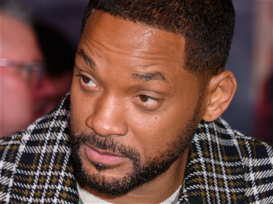 Will Smith Says He's Never Been Called The N-Word 'By A Smart Person'