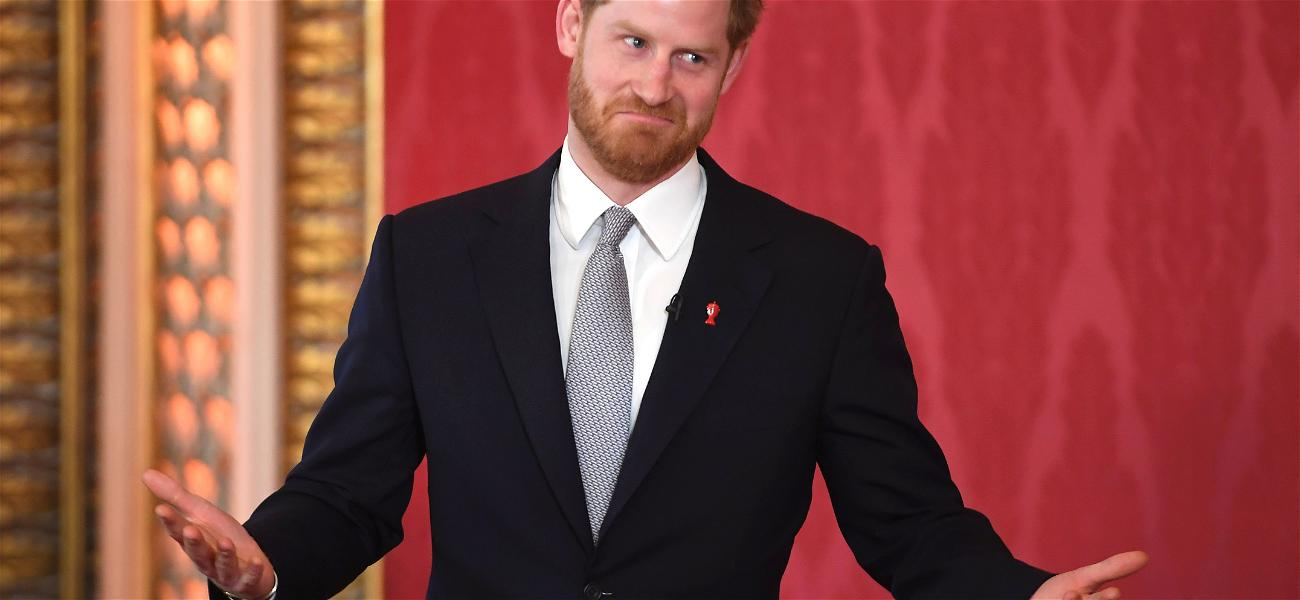 Royal Expert Gives Time Estimate On How Long Prince Harry Will Stay Away From Royal Family and UK