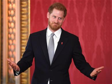 Two Unlikely Royals Who Could Take Over Meghan Markle and Prince Harry's Roles