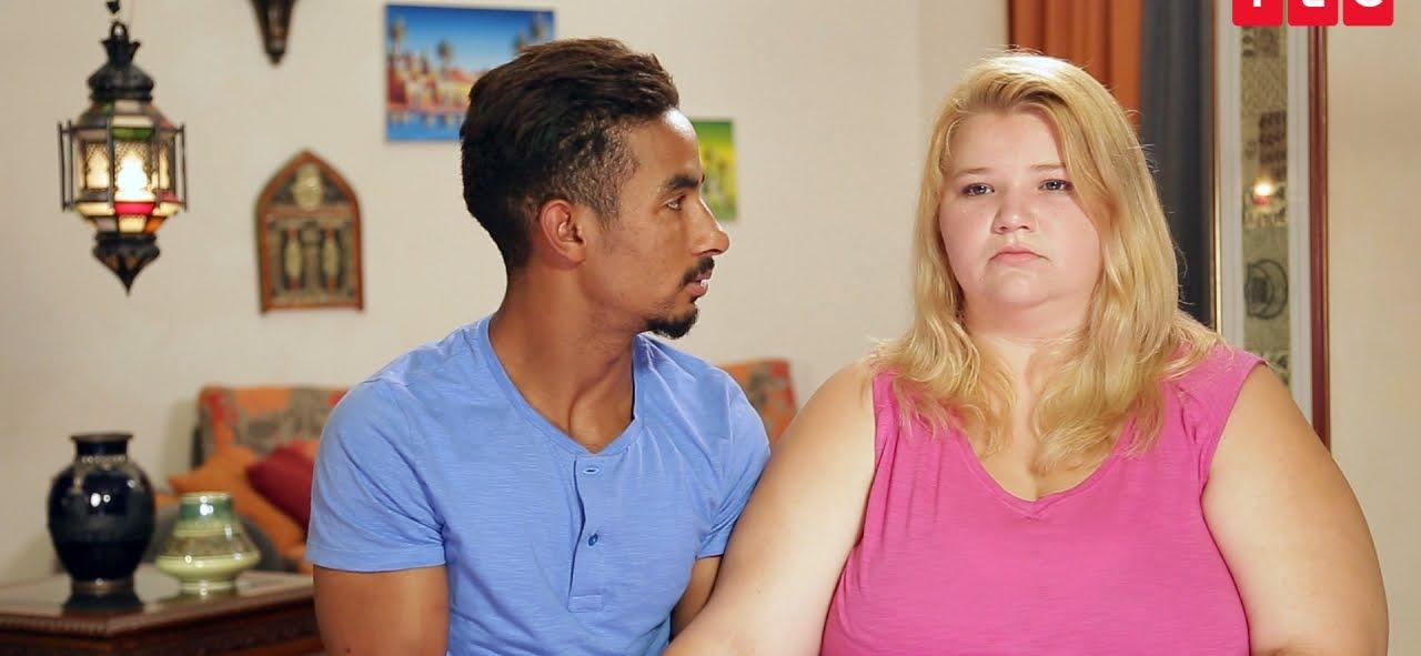 '90 Day Fiancé': Nicole Nafziger Celebrates Daughter Losing Teeth After Criticism For Going To Morocco