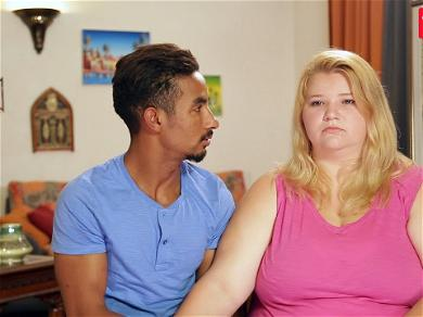 Nicole Nafziger Of '90 Day Fiancé' Appears To Be Stuck In Morocco During Coronavirus Pandemic