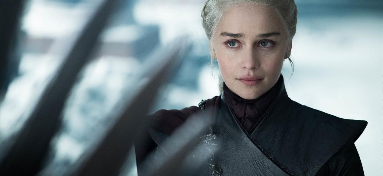 'Game of Thrones' Prequel 'House Of The Dragon' Likely To Premiere In 2022