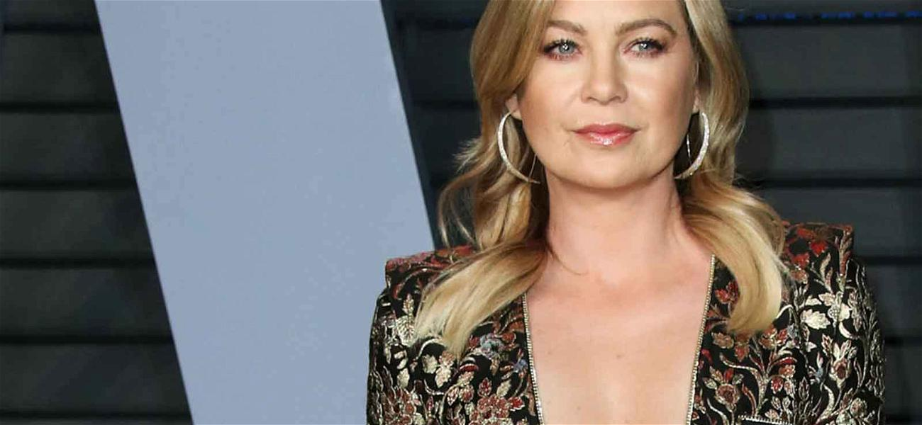 Ellen Pompeo Chases Thief Through Streets of Italy After He Steals Her Purse