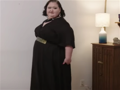 '1000-LB Sisters' Amy Slaton Shows Off 100-LB Weight Loss — See The Amazing Photos!