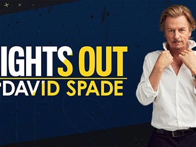 'Lights Out With David Spade' Sued After Drunk Employee Allegedly Killed Person Leaving Premiere Party