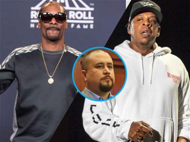 Snoop Dogg Issues Warning To George Zimmerman: I Have Jay-Z's Back
