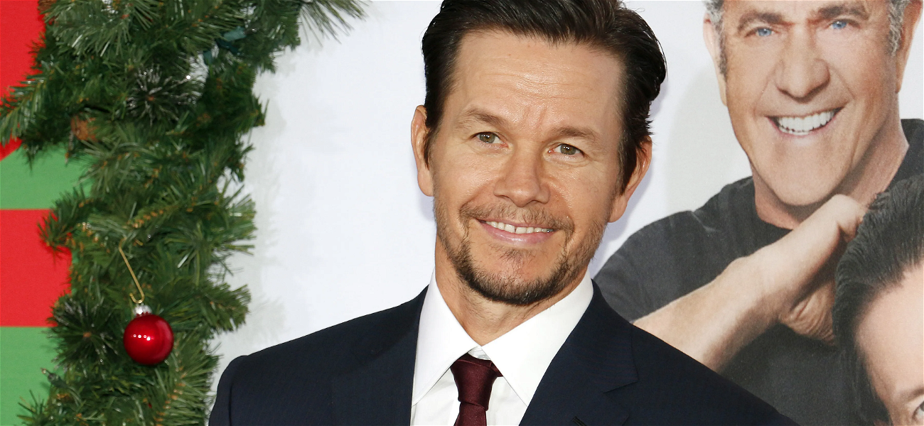 Mark Wahlberg Partners With TikTok Star Josh Richards for New Production Co.