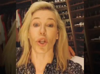 Chelsea Handler Says She's Developing Her Own Line of Weed