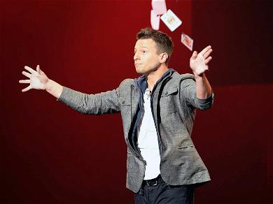 'America's Got Talent' Winner Mat Franco Sues Ex-Business Partner for $1 Million Over Las Vegas Magic Show