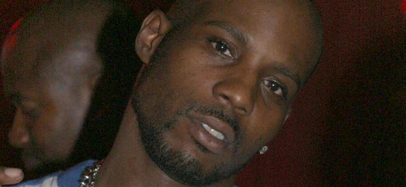 DMX Will Have 6 A.M. Wake-Up Call, Allowed an MP3 Player: His Life in Federal Prison