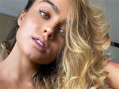 Sommer Ray Sizzles In A Bikini On 'Black Sand Beaches' So Fans Wants To Be Her Oil Boy