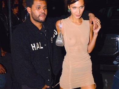 Will The Weeknd Be Popping The Question To Bella Hadid?