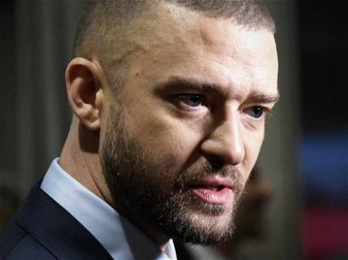 Justin Timberlake Refutes Claim He Ripped Off Disco Star on 'Futuresex/Lovesounds'
