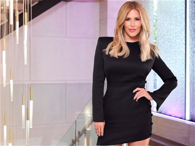 'Million Dollar Listing' Star Tracy Tutor Admits To Selling 'Crap' And Dishes On Over-The-Top Open Houses