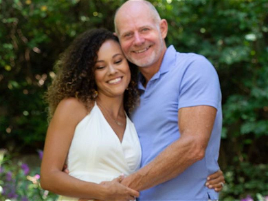 'RHOP' Star Ashley Darby Shows Off Growing Bump, Pregnant With 2nd Baby