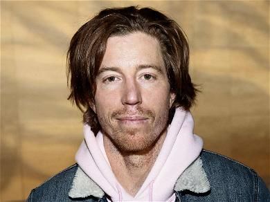 Shaun White Settles Lawsuit With Insurance Co. Over Sexual Harassment Case