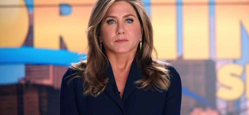 Trailer For 'The Morning Show,' Starring Jennifer Aniston And Reese Witherspoon, Is Here