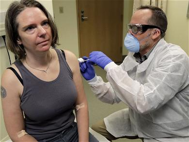 """Seattle Woman Who Was First In US To Receive Experimental COVID-19 Vaccine Feels """"Fantastic"""""""