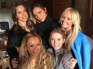 Spice Girls: We're Baaaack!!