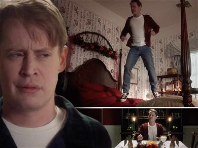 Macaulay Culkin Recreates 'Home Alone' for New Google Ad … AND IT'S AWESOME!!!