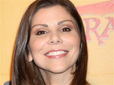 Heather Dubrow'Laughed' When Approached About 'RHOC' Return