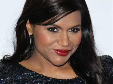 Mindy Kaling Didn't Name Father of New Baby on Birth Certificate