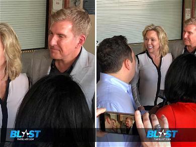 Todd & Julie Chrisley Granted $100,000 Bond, Must Surrender Passports