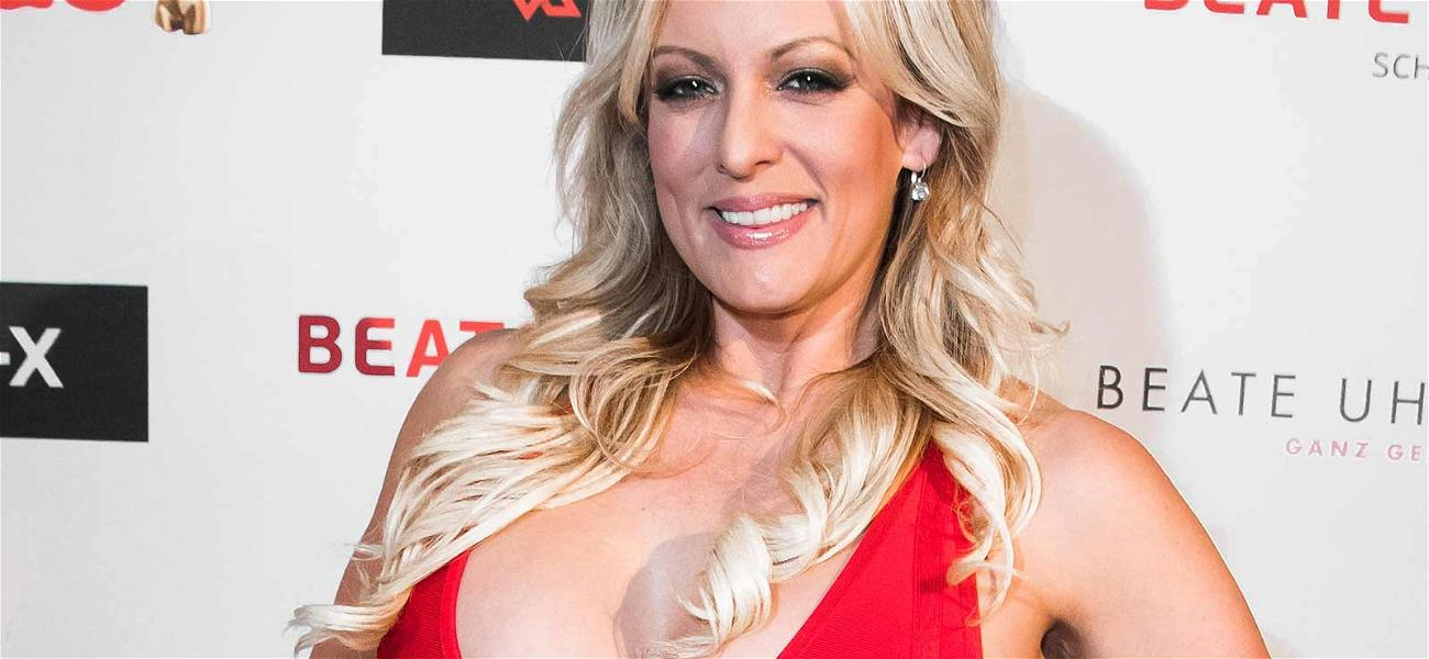 Stormy Daniels Hoofs it To Court to Get $1 Million Horse Trainer Lawsuit Dismissed