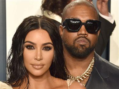 Kim Kardashian Back To Work Modeling At Photoshoot Amid Kanye's Breakdown
