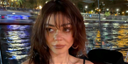 'Modern Family' Sarah Hyland Shares Emotional Tribute 1-Year After Cousin's Death