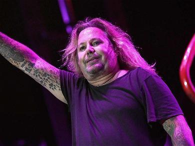 Mötley Crüe Singer Vince Neil's Former Lawyers Deny Screwing Over Rockstar on $190k Bill