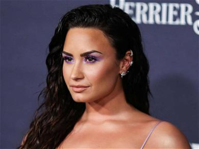 Demi Lovato 'Uncooperative' with Cops About Drugs Involved in Overdose