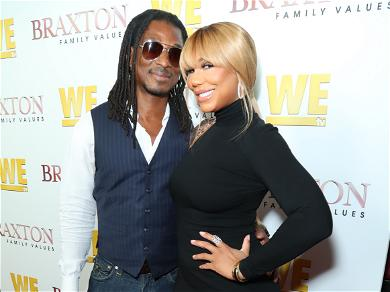 Here's The Real Reason Tamar Braxton Deleted All Of Her Photos From Instagram