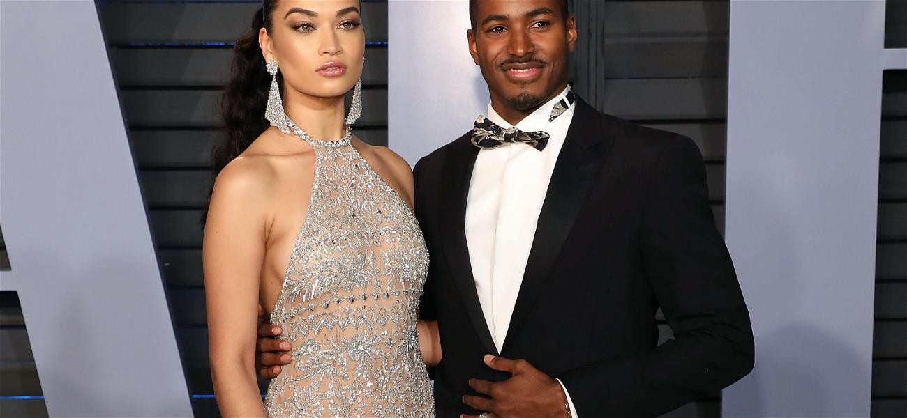 Shanina Shaik And DJ Ruckus Settle Divorce Case, After She Goes Public With New Man