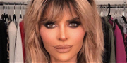 'RHOBH' Star Lisa Rinna Unleashes Massive DDs With Explicit Caption
