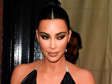 Kim Kardashian Scores $400,000 Victory In Kimoji Legal Battle