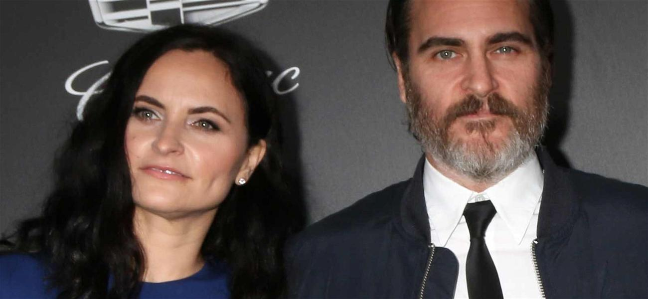 Joaquin Phoenix and Sister Buy a House Together in Los Angeles