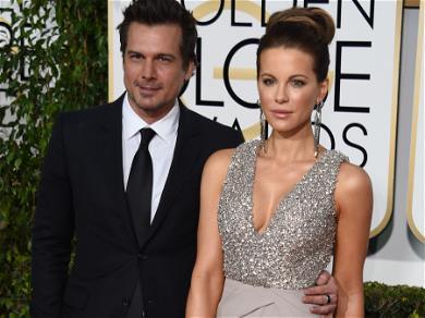 Kate Beckinsale Settles Divorce With 'Underworld' Director Len Wiseman